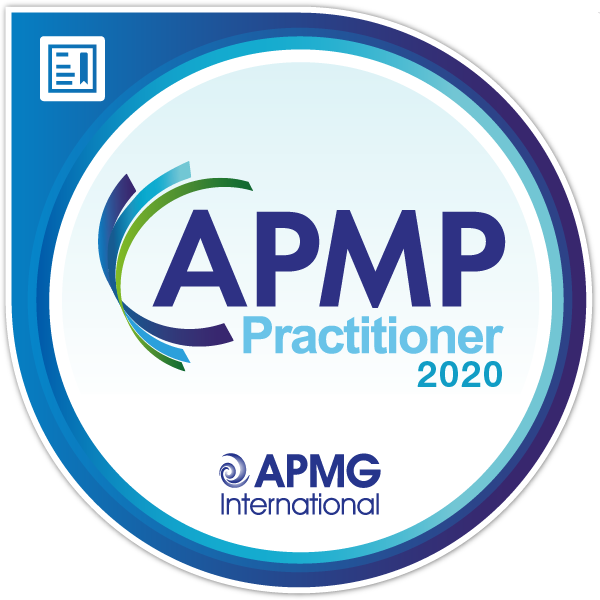 Pass APMP Practitioner certification with BidCraft