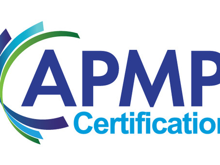 Don't miss out! APMP certification offer extended