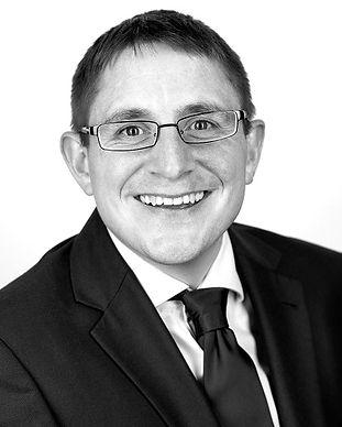 Photograph of Gareth Earle