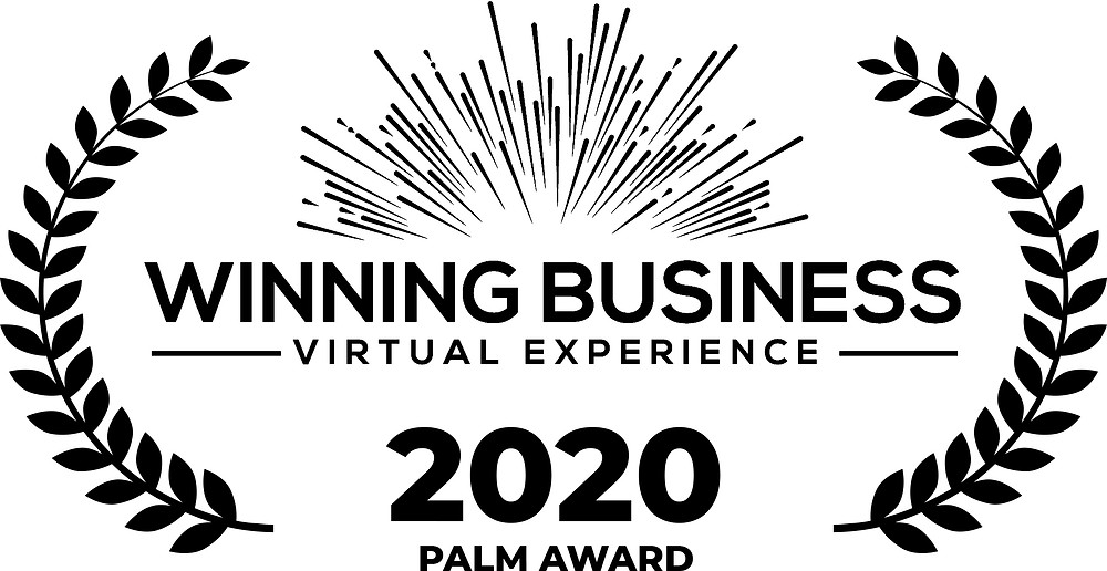 BidCraft receives APMP Palm Award given to must see presentation at the global winning business virtual experience.