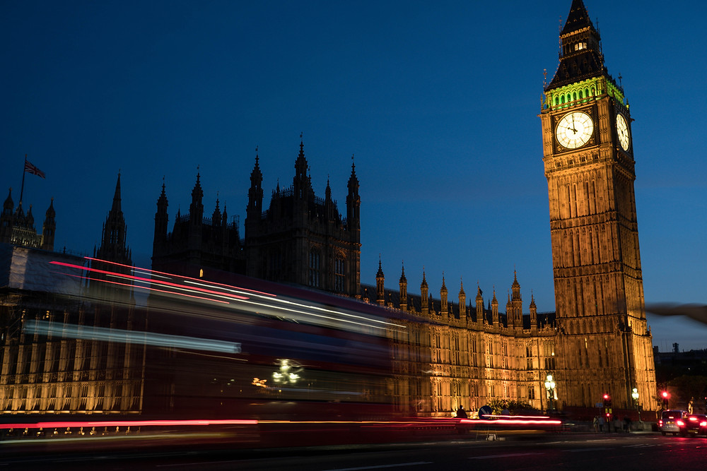 UK government procurement and tender opportunities