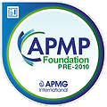 APMP Foundation certified