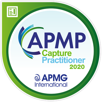 Tips for passing APMP's capture practitioner exam