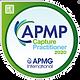 APMP Capture Practitioner certified