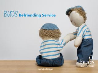 BUDS Befriending Service
