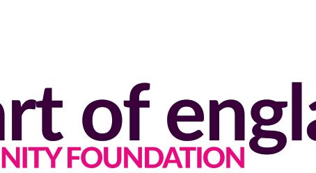 Heart of England Community Foundation
