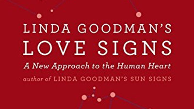 Love Signs Book by Linda Goodman