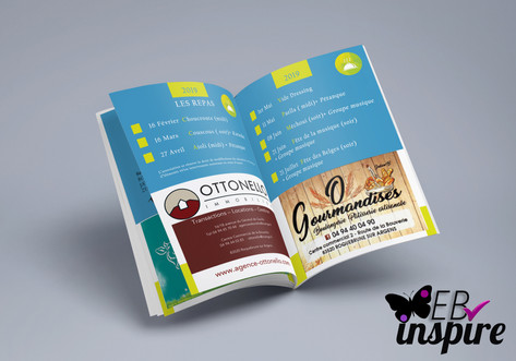 Brochure 12 Pages