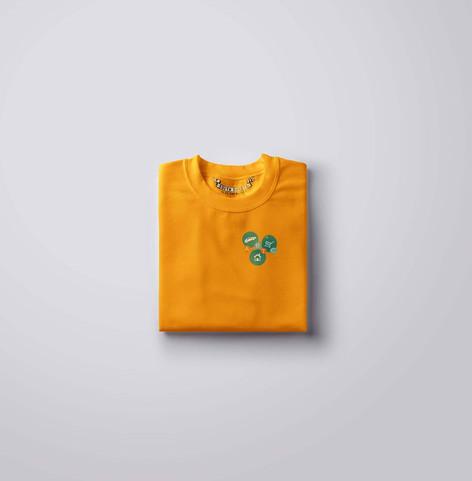 T shirts Logotés ABTC