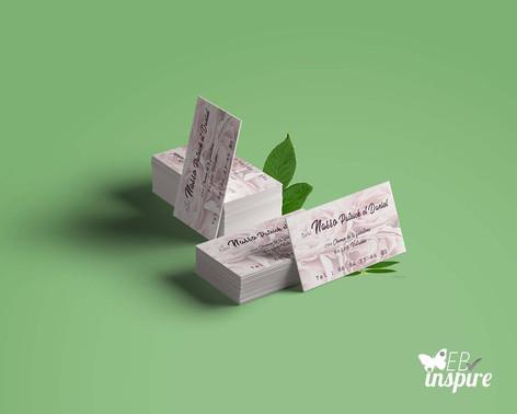 Cartes de Visite Nasso