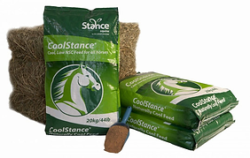 coolstance horse feed