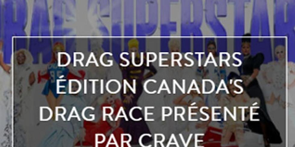 Drag Race Canada