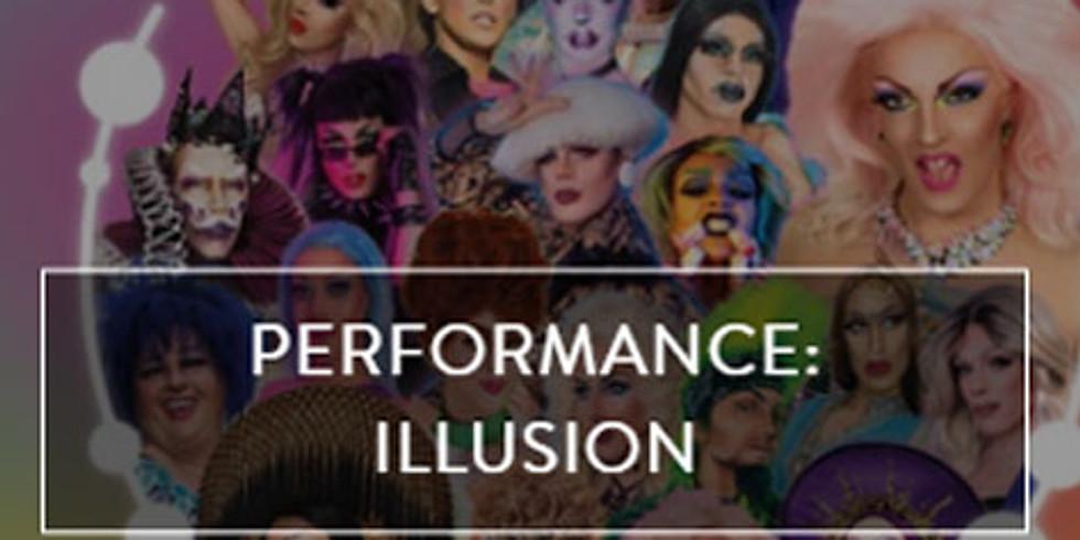 Performance Illusion