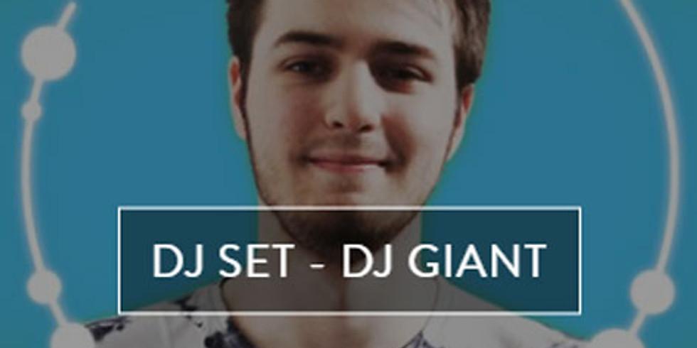 Dj Set - Dj Giant