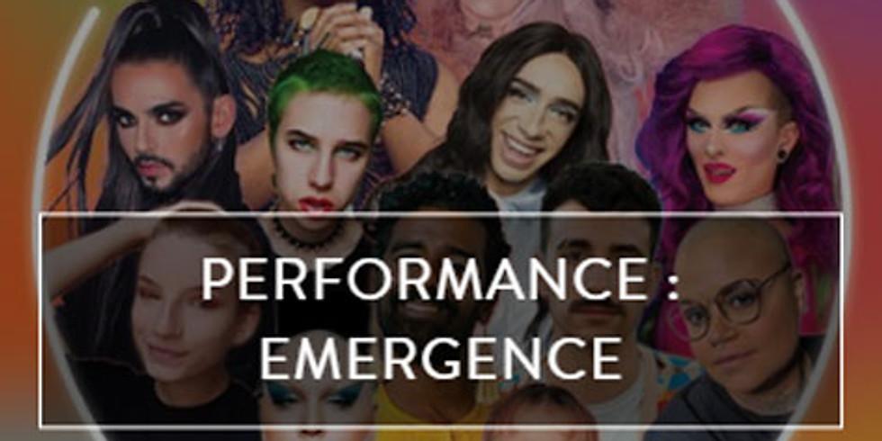 Performance Emergence