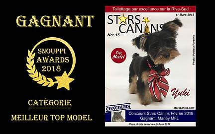 2018-09-Snouppi Awards Top Model.jpg