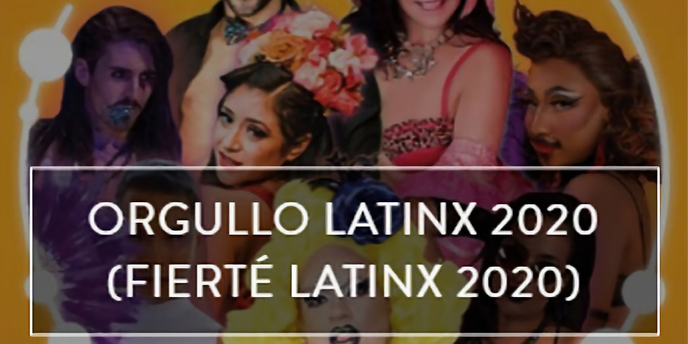 Latinx 2020