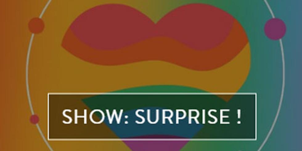Show Surprise