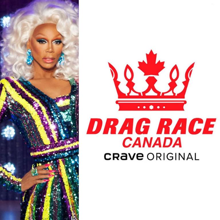 Canada Drag Race
