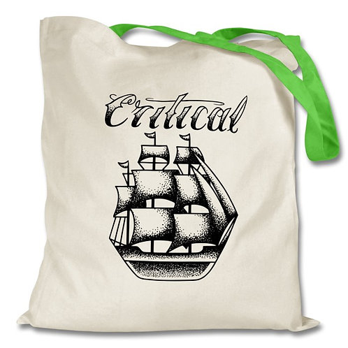 Critical Bag