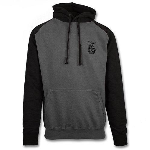 Grey/Blk small logo