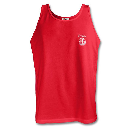 Red Vest small logo