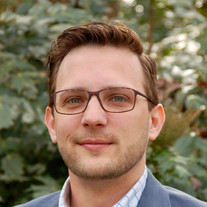 At-Large Member & Emerging Professionals Chair: Chris Owings