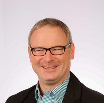At-Large Member & Continuing Education: Michael Ethridge