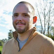 At-Large Member & Public Relations: Clint McHenry