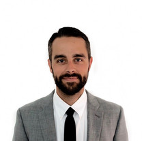 At-Large Member & Awards Chair: Barrett Armstrong