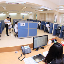 自修及考試資源中心