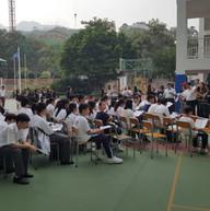 福音周校園大合唱