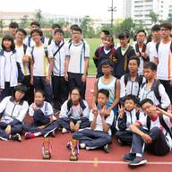 校際田徑比賽(18-19)