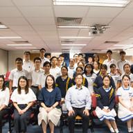學生議會(18-19)