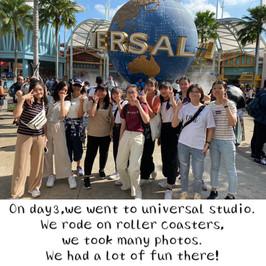 新加坡文化考察團-Universal Studio Singapore