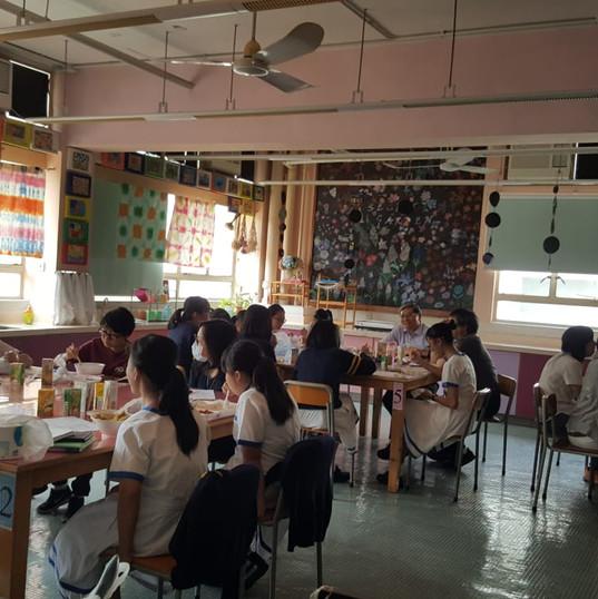 師生信仰課程培訓2