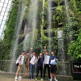 新加坡文化考察團-Garden by the Bay