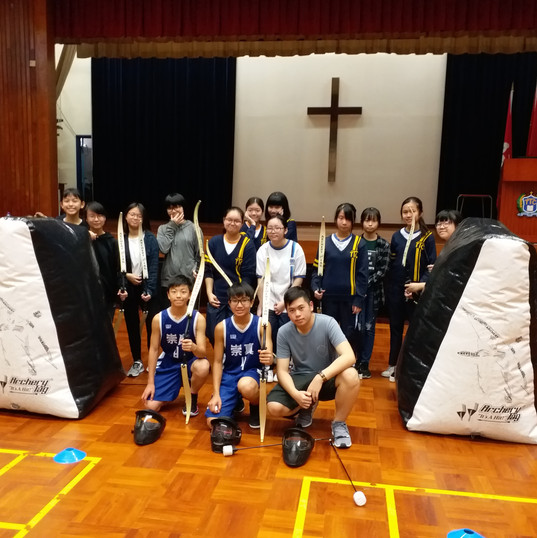 Wellness_for_Youth_情緒訓練工作坊參與同學
