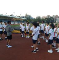 田徑隊平時練習(18-19)