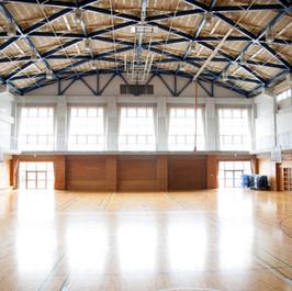 מרכזי ספורט