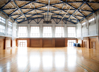 These are the 4 Best indoor courts in nyc
