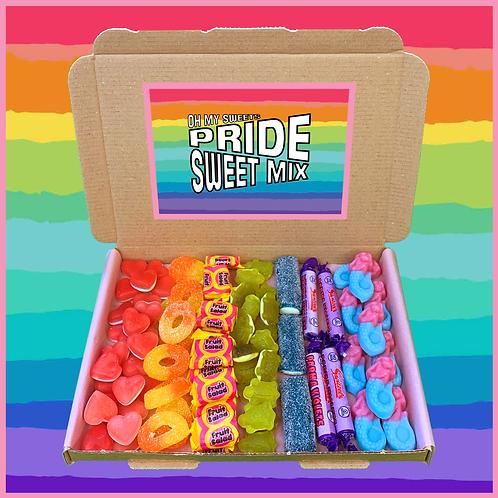 Pride Sweet Mix