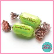 CHOCOLATE LIMES (V) (GF)