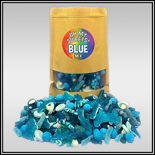 Colour My World ~ BLUE