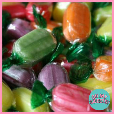 FRUITY SHERBETS (V) (GF)