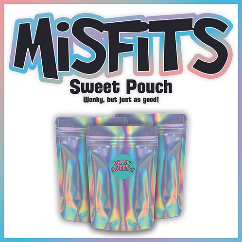 Misfits Mystery Pouch