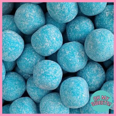 BLUE RASPBERRY BON BONS (V) (GF)