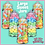 Thumbnail: Large Sweet Jars