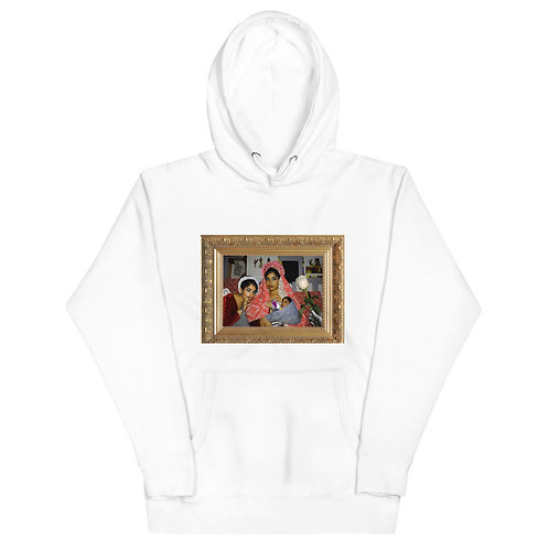 """deliver us from the self-righteousnessly"" hoodie"