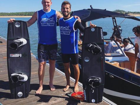 IWWF E&A Wakeboard Boat Euro Tour Finals